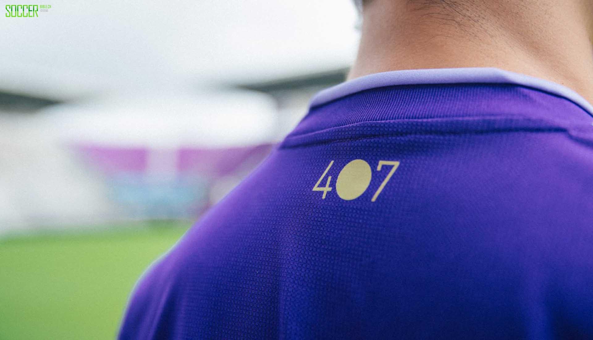阿迪达斯发布2019MLS全明星球衣