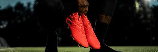adidas Nemeziz 19+评测