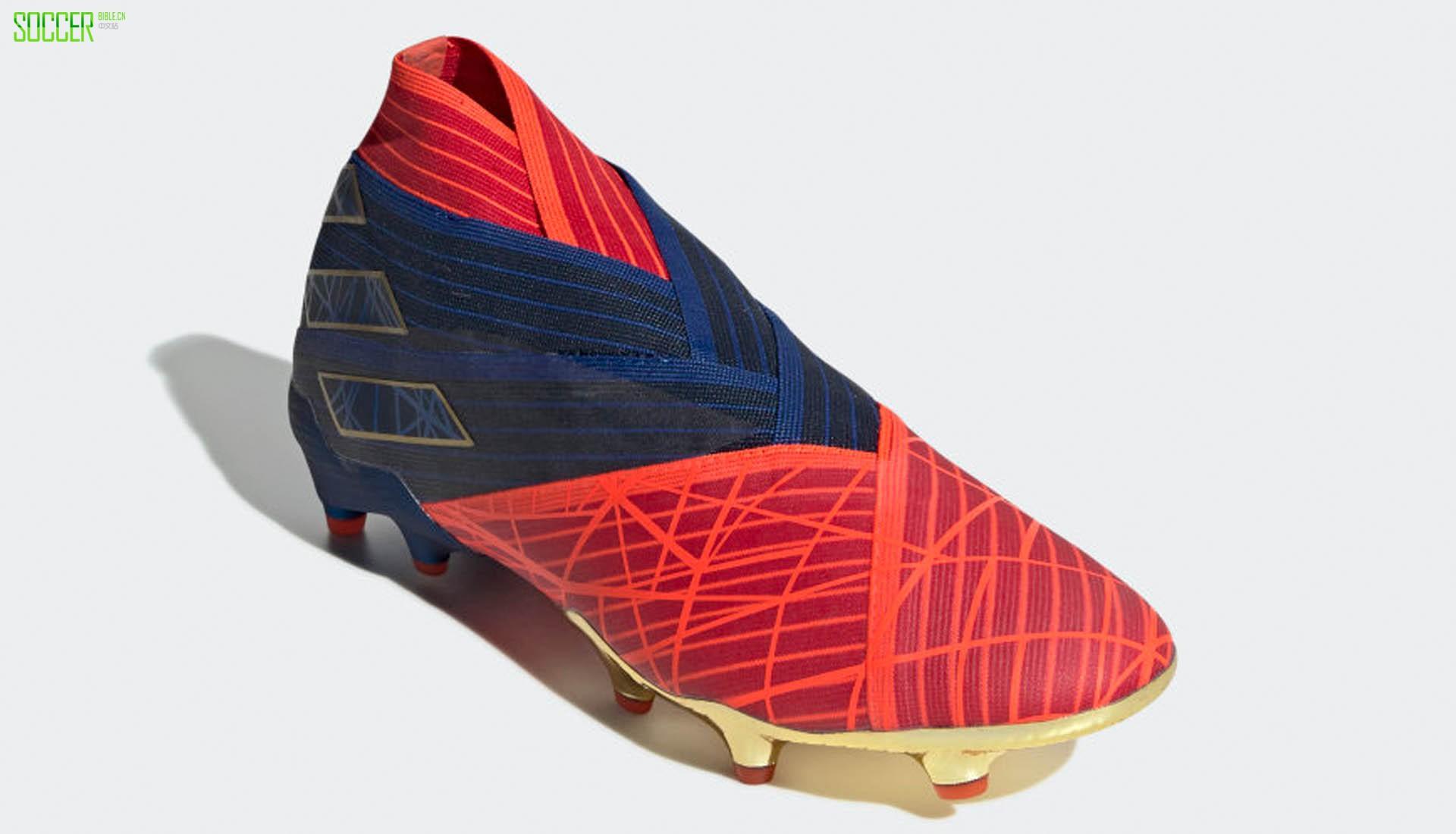 8-nemeziz-spiderman-boots