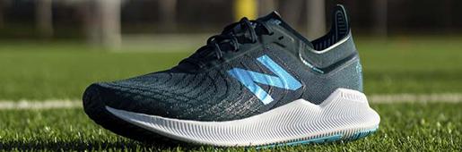New Balance推出FuelCell Tekela运动鞋