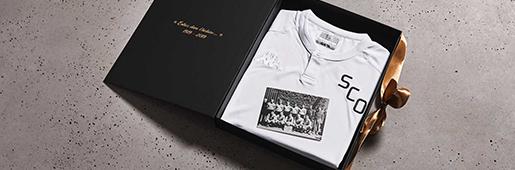 Kappa 发布昂热百年纪念球衣