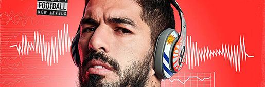 PUMA联手Spotify推出运动员专属的音频内容