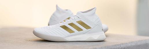 阿迪达斯发布猎鹰19.1运动鞋