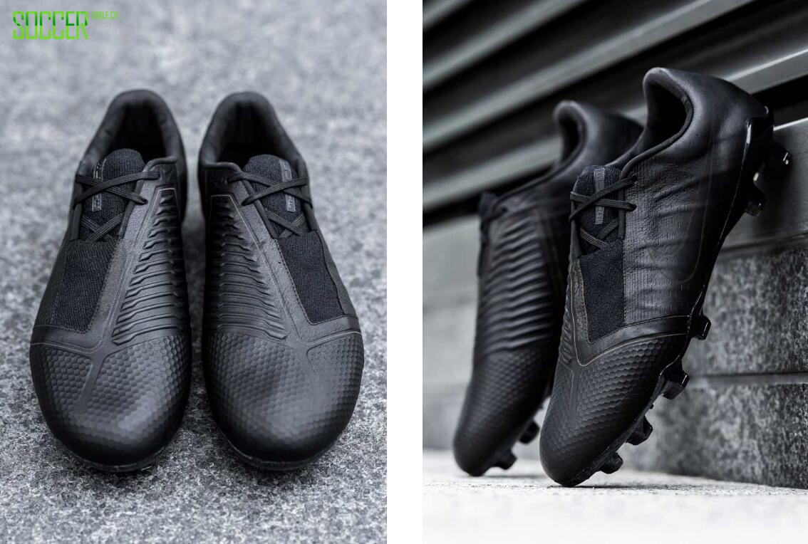 """耐克推出PhantomVNM球鞋""""Tech Craft""""版本"""