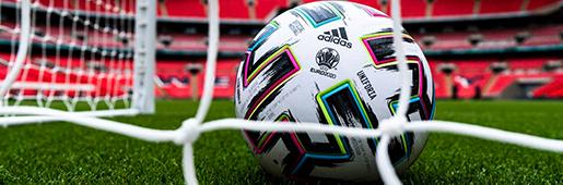 2020欧洲杯比赛用球正式发布