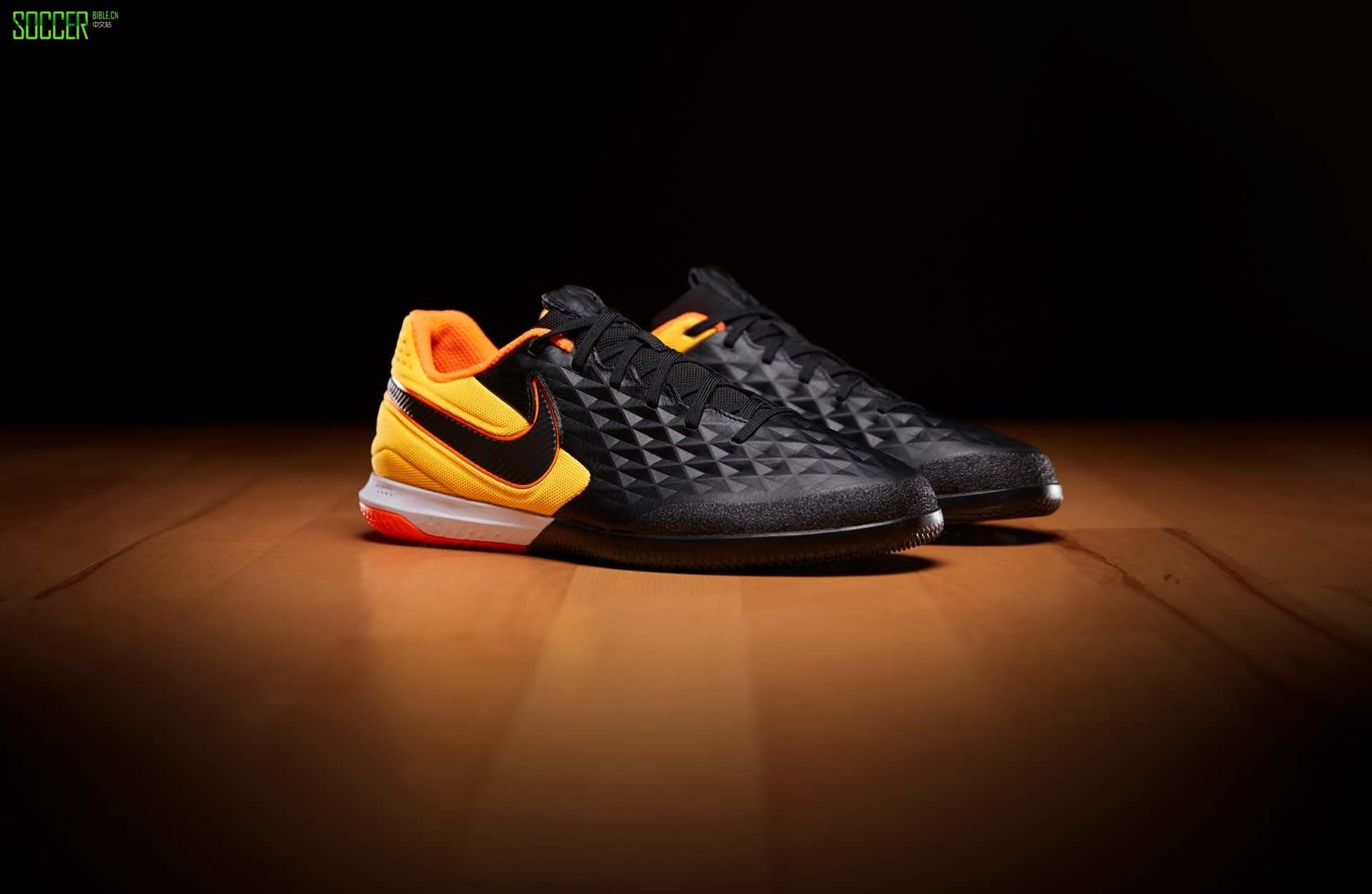 Nike推出小场特别配色系列