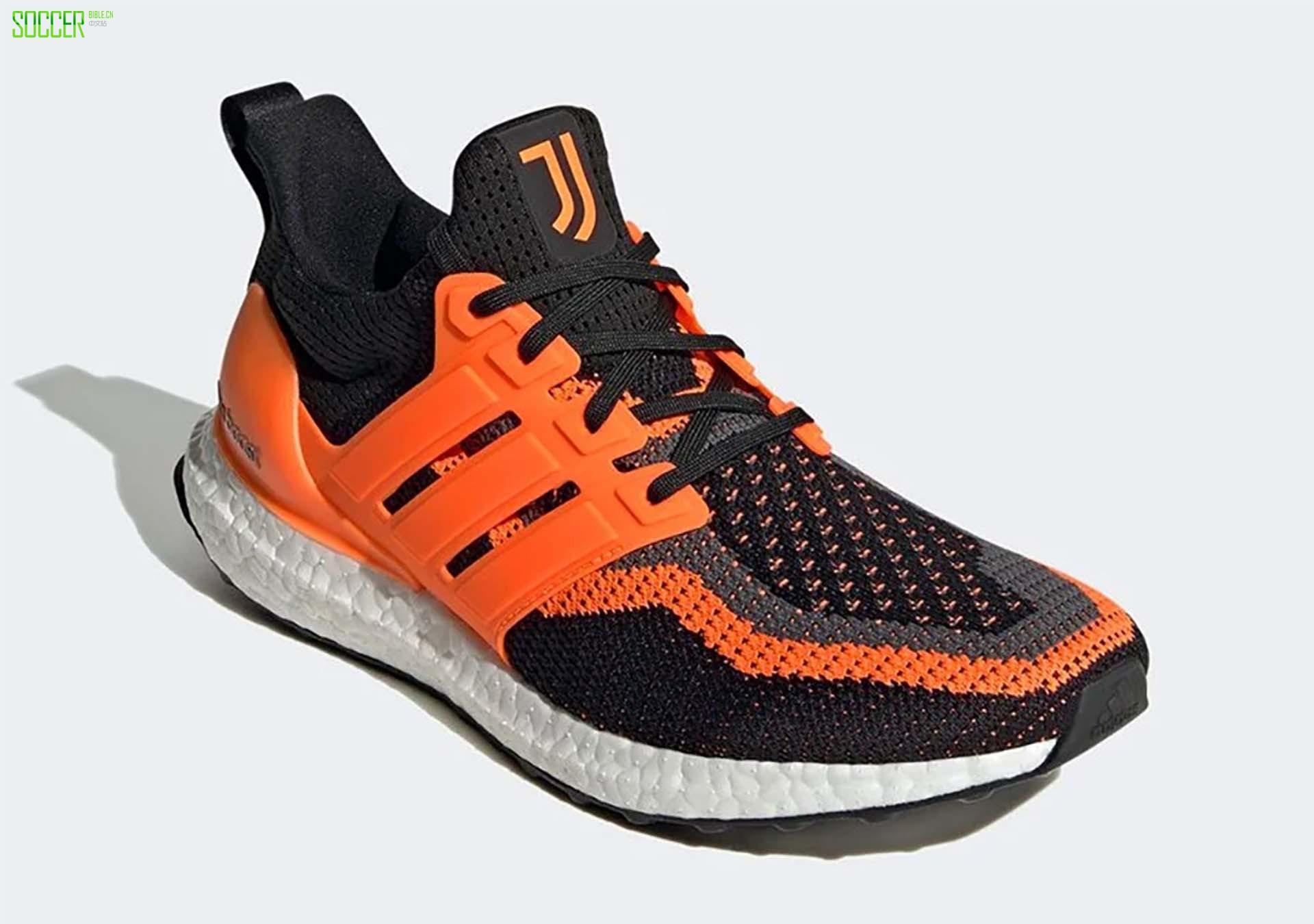 阿迪达斯推出俱乐部专属Ultraboost DNA跑鞋