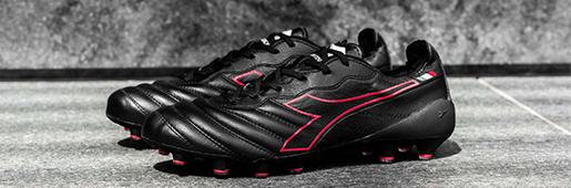 迪亚多纳发布B-Elite Italia Tech足球鞋