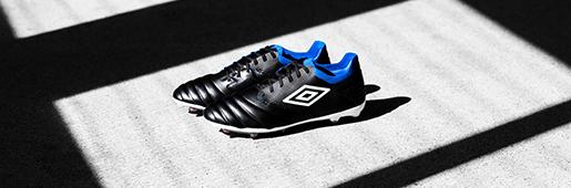 Umbro推出全新Tocco足球鞋
