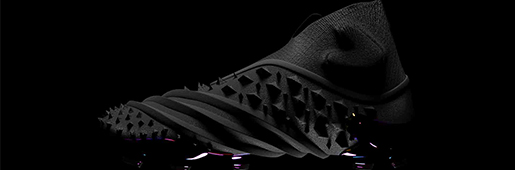 Finn Rush-Taylor创作出了极富侵略性的阿迪达斯猎鹰概念球鞋
