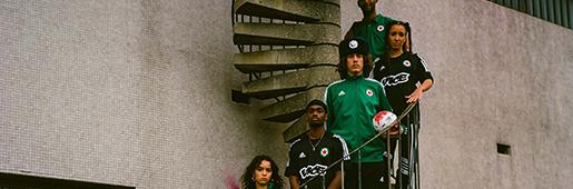 红星FC推出首个自有品牌生活系列