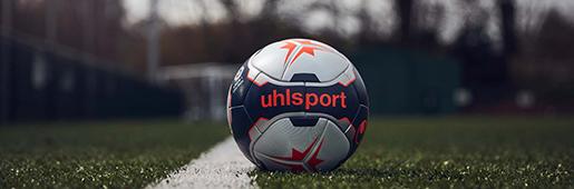 Uhlsport推出2021法甲官方比赛用球