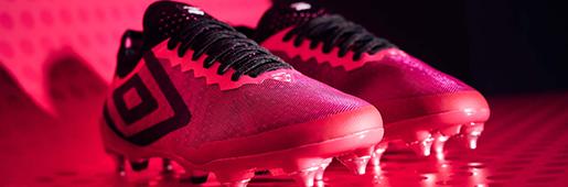 Umbro发布全新速度款球鞋Velocita 6