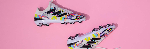 阿迪达斯发布Gamemode足球鞋